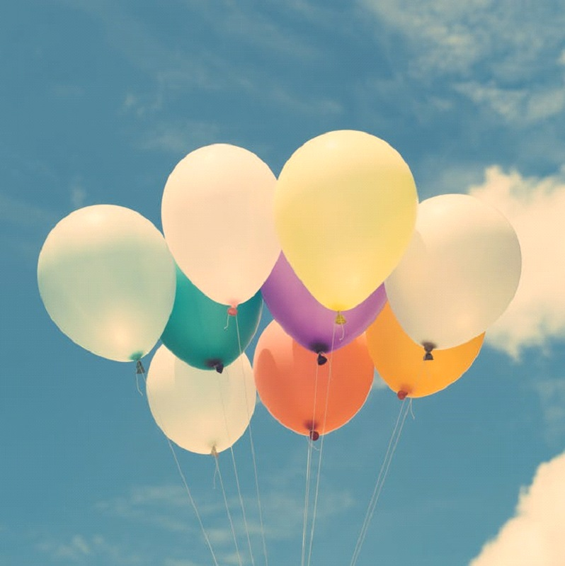 geen-feest-zonder-ballonnen