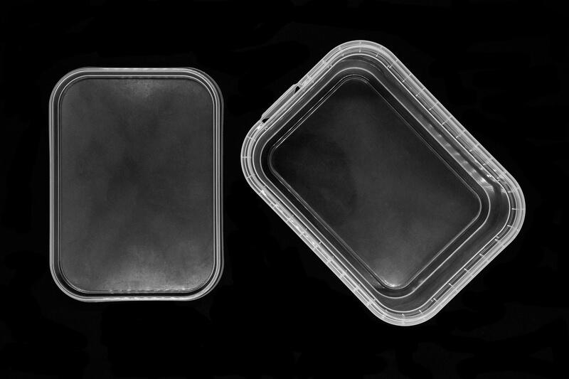plastic-bakjes