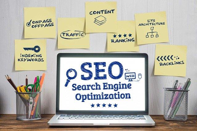 5 redenen om vandaag nog te starten met SEO optimalisatie post thumbnail image