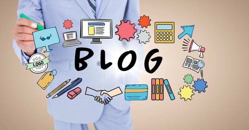5 redenen om jouw zakelijke blog te starten. post thumbnail image