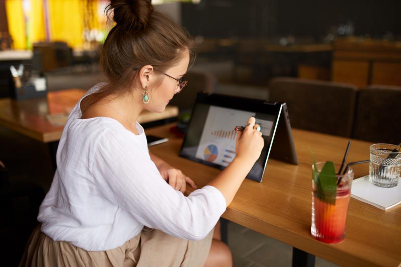 de beste zakelijke 2-in1-laptops van dit moment