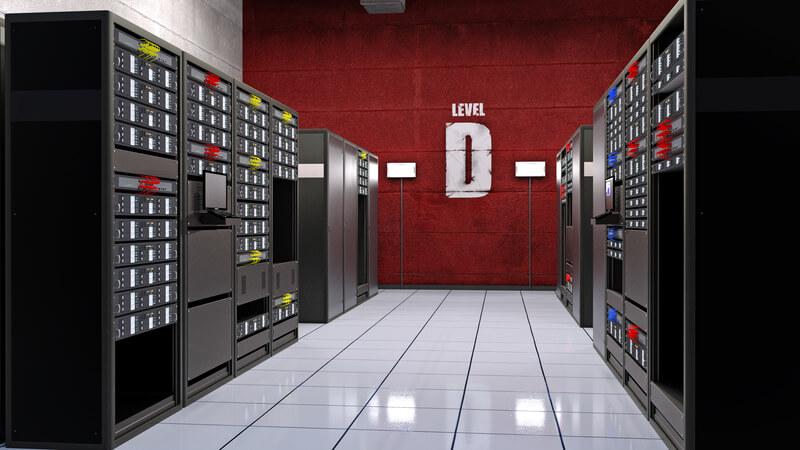 De meerwaarde van een serverkast post thumbnail image