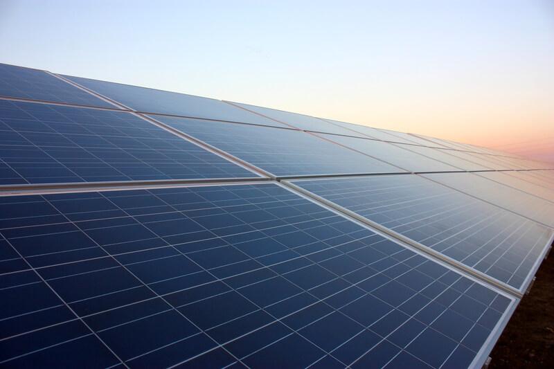 ondernemen en zonnepanelen