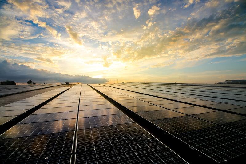 zonnepanelen ondernemer